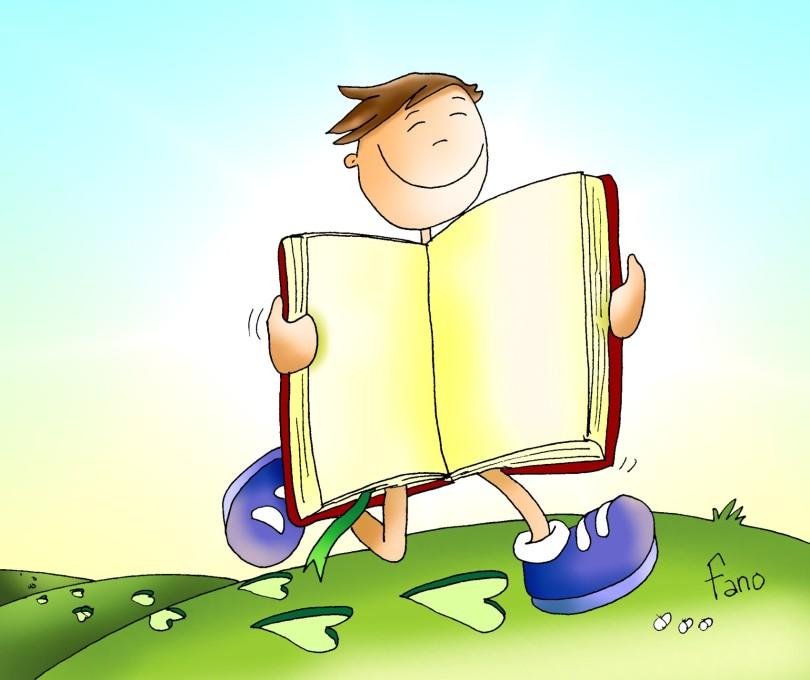 Clic sobre magen para acceder al evangelio diario